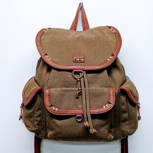 The Sak Pacifica Backpack